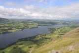 Lake Ullswater, Lake District