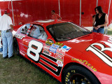DALE EARNHARTD, JR.  CAR