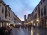 Dubrovnik, June 2007- Croatia
