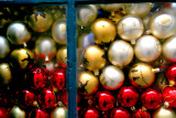 Ornaments at the Golden Rane