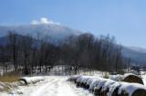 Snow in Wears Valley