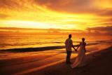 Jonell and Mike wedding photography highlights at the Sarasota Ritz Carlton Beach Club