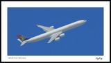 Airbus 340 grace