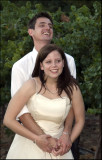 Dewald and Michelle's Wedding