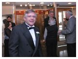Former Amos Lodge President Making a Presence at the B'nai B'rith Americanism Award Dinner