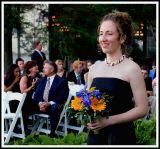 Bridesmaid and Niece of the Bride