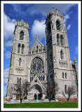 Sacred Heart Cathedral of Newark New Jersey