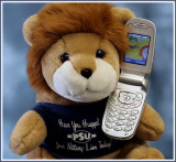 The Penn State Nittany Lion Does Samsung