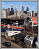 Wired City Station at the University of Pennsylvania