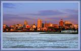 Harrisburg on Ice