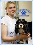 Meet Erica Keisling, Professional Pet Groomer