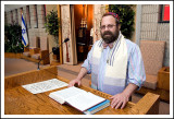 Rabbi Swartz Lectures from the Pulpit