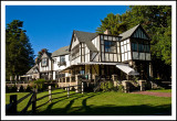 The Bishwind Bed and Breakfast in the Poconos