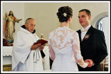 A Double Blessing for the Vows