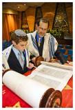Josh Reads Torah - Part III