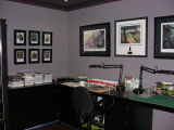 Images of my studio