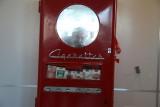 50's & 60's  Cigarette Machine !!!