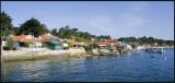 Le Canon - Village de pêcheurs
