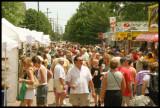 The Talbot Street Art Fair