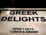 Greek Delights