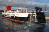 MV Loch Riddon