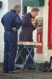 9th November - The Bute Job?