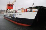 MV Loch Linnhe