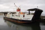 MV Isle of Cumbrae