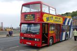 Bute Opentop Bus