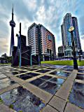 Toronto PS 1