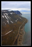 A parting shot of Spitzbergen
