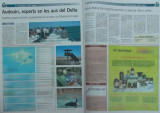 Audouin Birding Tours in the press