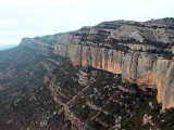 Birding in the Tarragona mountain chains of Montsant and Llaberia - Cataluña