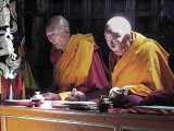 Monks and Monasteries of Ladakh
