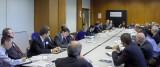 03.20.2007 | MCB Philadelphia Chapter Executive Rountable