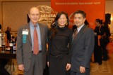 11.29.2006 | Alibaba Open Sesame city event in conjunction with MCB Philadelphia