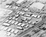 605th Company Area