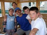 Camp May 2007