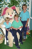 1991 - Easter Bunny
