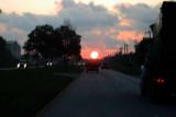 Cool Sunrise