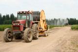 Irrigation - Making Good Land Great
