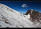 武陵‧冬雪‧次高山
