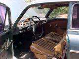 My 122s interior before