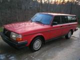 My 1992 Volvo 245