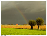 2 november: Rain and sun