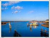 19 november: Aan het Ketelmeer