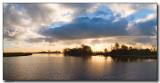 29 november: Sun on the Kaag