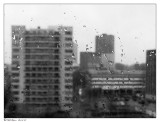 18 januari: Heavy rain, storm at hurricane force ...
