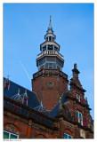 20 januari: City Hall