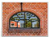 May 5th: Farm Window